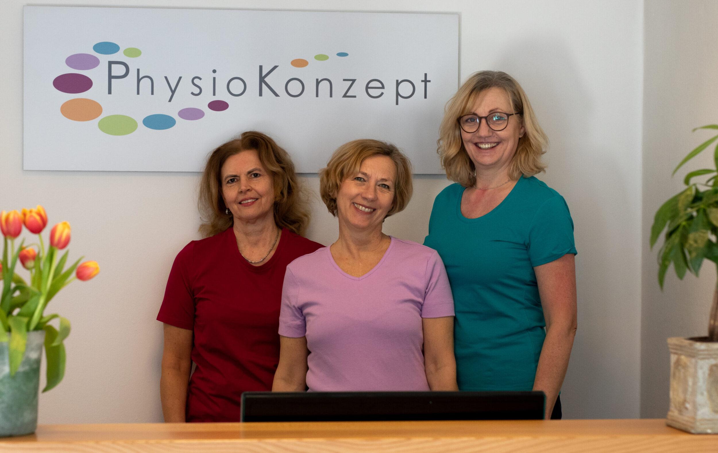 PhysioKonzept Freising